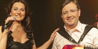 Éric Bouvelle et Sandra Bouvelle