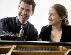 Sabin Jacques et Rachel Aucoin