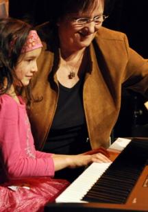 Thérèse Pelletier (Piano Classique)