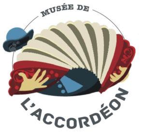 logo musée de l'accordéon