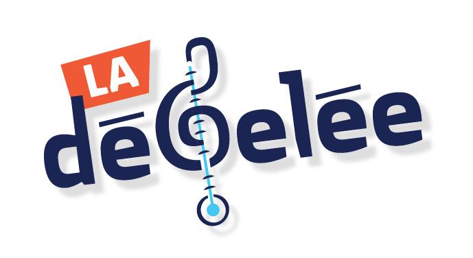 Festival La Dégelée Logo