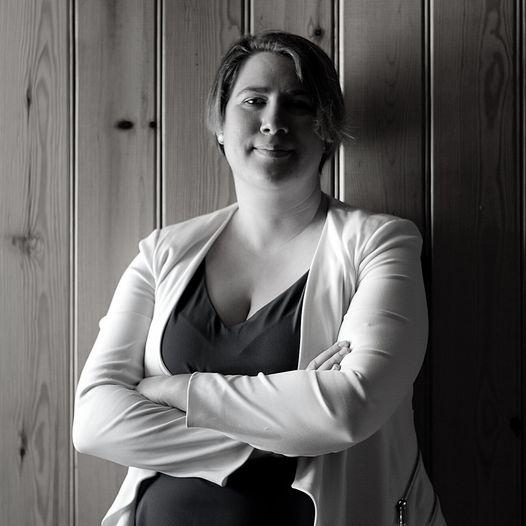 Kathery Couillard